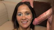 Enormous Facial Hot Wife Rio